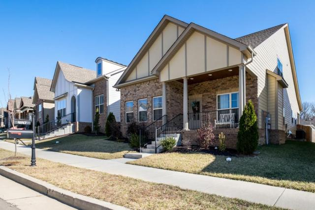 4147 Alva, Nolensville, TN 37135 (MLS #1907332) :: NashvilleOnTheMove | Benchmark Realty
