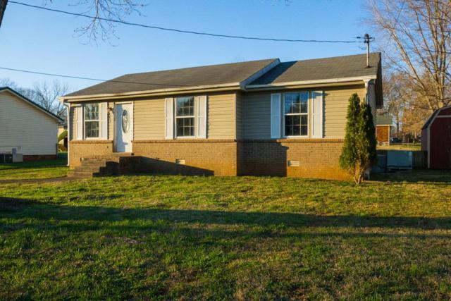539 Appleton Dr, Clarksville, TN 37042 (MLS #1907653) :: Exit Realty Music City