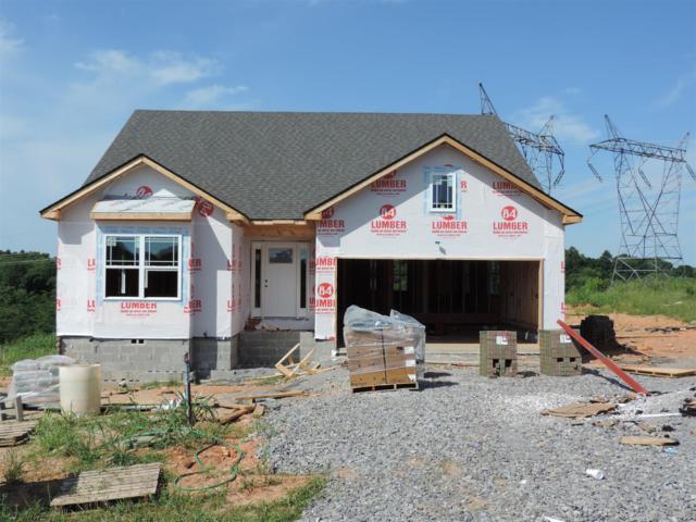 52 Ivy Bend, Clarksville, TN 37043 (MLS #1907813) :: CityLiving Group
