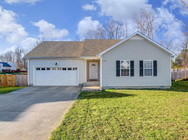 380 Andrew Dr, Clarksville, TN 37042 (MLS #1907864) :: CityLiving Group