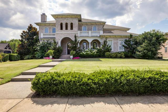393 Grovehurst Lane, Brentwood, TN 37027 (MLS #1908028) :: Ashley Claire Real Estate - Benchmark Realty