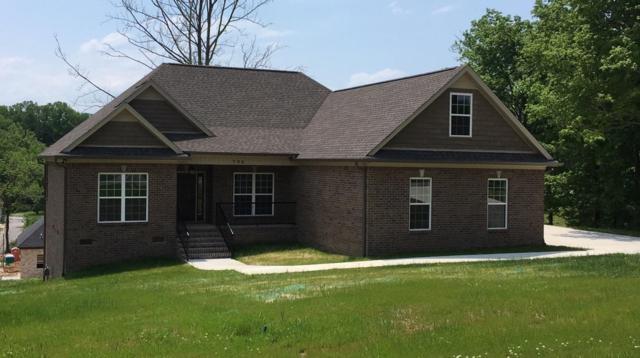 794 Joyce Ave, Lewisburg, TN 37091 (MLS #1908570) :: Nashville On The Move