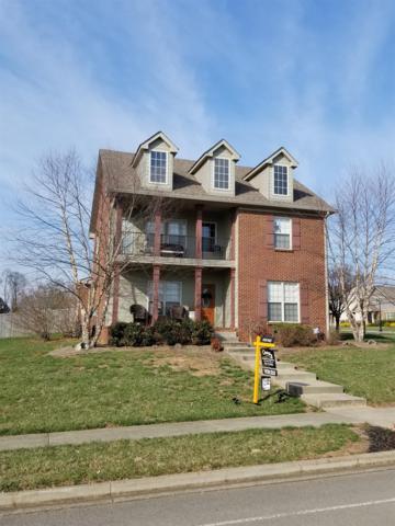 147 John Duke Tyler Blvd, Clarksville, TN 37043 (MLS #1908954) :: Team Wilson Real Estate Partners