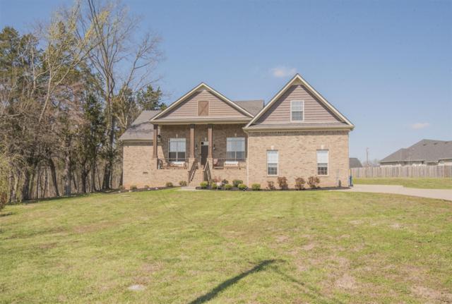 1206 Cascade Falls Dr, Murfreesboro, TN 37129 (MLS #1909319) :: Team Wilson Real Estate Partners