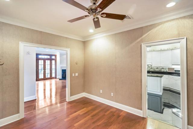 4000 W End Ave Apt 302 #302, Nashville, TN 37205 (MLS #1909396) :: RE/MAX Choice Properties