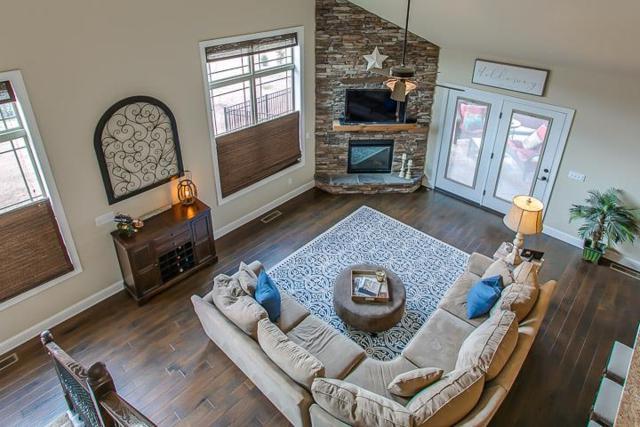 3003 Gari Baldi Way, Spring Hill, TN 37174 (MLS #1909648) :: Ashley Claire Real Estate - Benchmark Realty