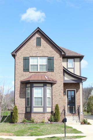 1593 Brockton Lane, Nashville, TN 37221 (MLS #1909833) :: NashvilleOnTheMove | Benchmark Realty