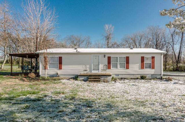 410 Gibbs Ln, Gallatin, TN 37066 (MLS #1909931) :: NashvilleOnTheMove | Benchmark Realty