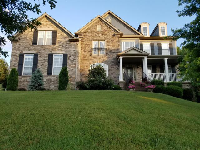 2205 Brookhaven Ct, Brentwood, TN 37027 (MLS #1910109) :: KW Armstrong Real Estate Group