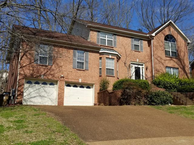416 Chickasaw Trl, Goodlettsville, TN 37072 (MLS #1910194) :: Berkshire Hathaway HomeServices Woodmont Realty