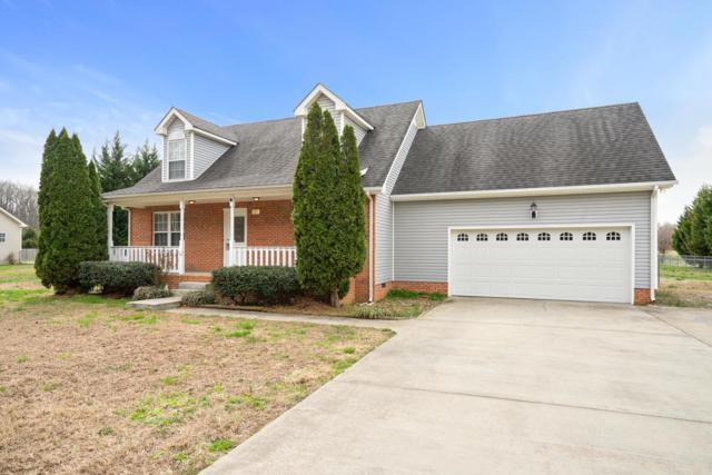 1070 Webb Rd, Clarksville, TN 37040 (MLS #1910249) :: NashvilleOnTheMove   Benchmark Realty