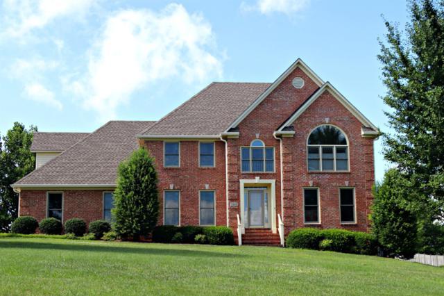 3333 Stillcorn Ridge Rd, Columbia, TN 38401 (MLS #1910379) :: EXIT Realty Bob Lamb & Associates
