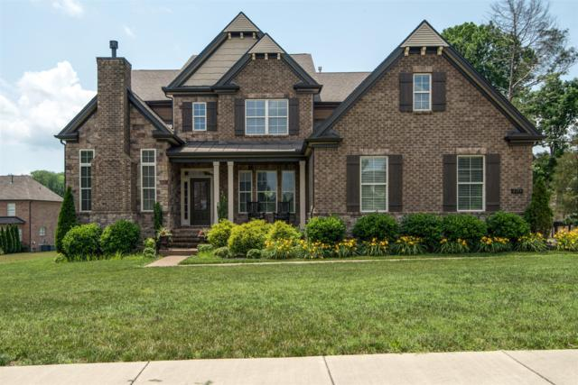 2185 Capistrano Way, Nolensville, TN 37135 (MLS #1910425) :: Berkshire Hathaway HomeServices Woodmont Realty