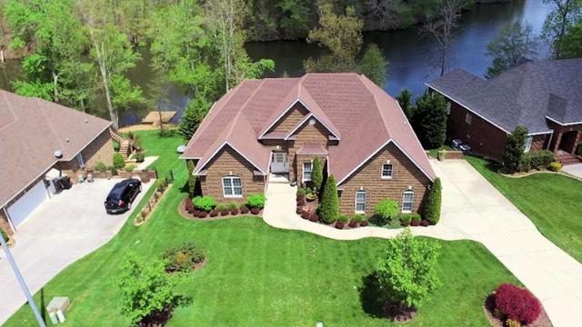 306 Setters Ln W, Tullahoma, TN 37388 (MLS #1910458) :: REMAX Elite