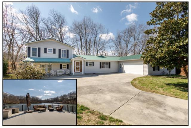 617 Wildwood Trce, Winchester, TN 37398 (MLS #1910521) :: NashvilleOnTheMove | Benchmark Realty