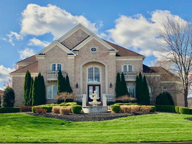 43 Governors Way, Brentwood, TN 37027 (MLS #1910591) :: CityLiving Group