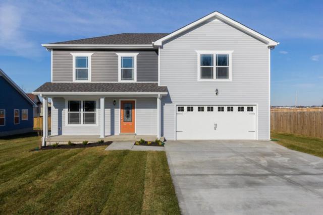 2324 Pea Ridge Rd, Clarksville, TN 37040 (MLS #1910744) :: EXIT Realty Bob Lamb & Associates