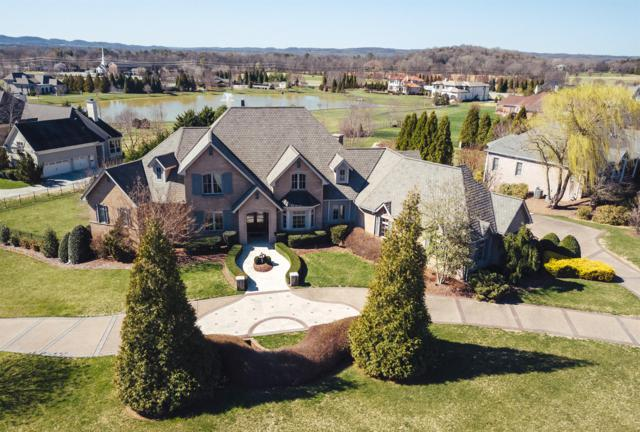 801 Legends Glen Ct, Franklin, TN 37069 (MLS #1910788) :: KW Armstrong Real Estate Group