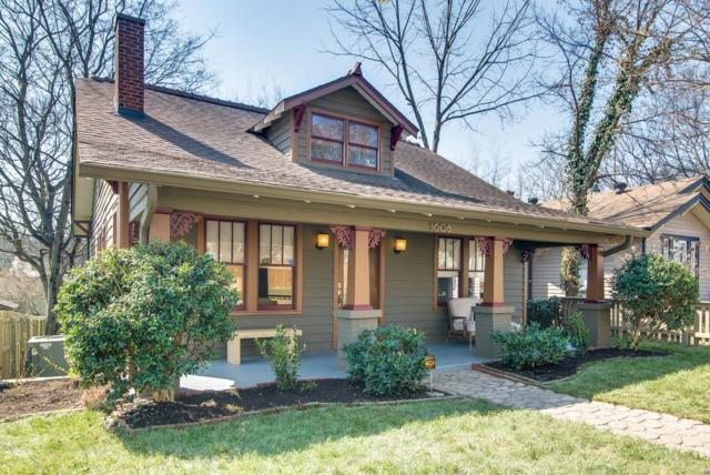 1608 Ordway Pl, Nashville, TN 37206 (MLS #1910792) :: KW Armstrong Real Estate Group