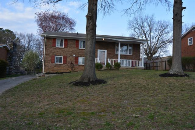 320 Paragon Mills Rd, Nashville, TN 37211 (MLS #1910933) :: NashvilleOnTheMove   Benchmark Realty