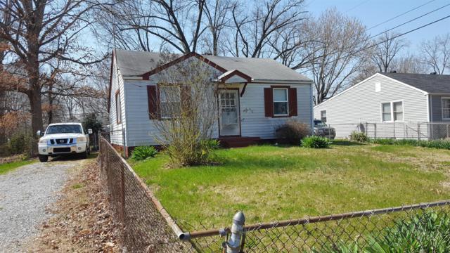 14 Chestnut Dr, Clarksville, TN 37042 (MLS #1911041) :: EXIT Realty Bob Lamb & Associates