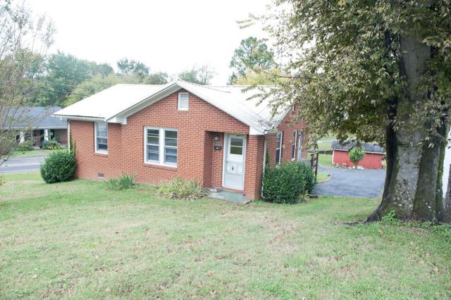 302 Elm Ave, Fayetteville, TN 37334 (MLS #RTC1911316) :: John Jones Real Estate LLC