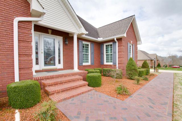 267 Beckridge Rd, McMinnville, TN 37110 (MLS #1911355) :: NashvilleOnTheMove | Benchmark Realty
