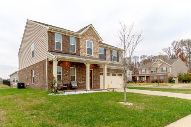 1000 Harwell Ln, Murfreesboro, TN 37128 (MLS #1911488) :: REMAX Elite