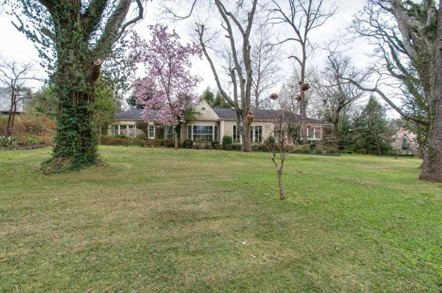 215 Lynnwood Ter, Nashville, TN 37205 (MLS #1911616) :: REMAX Elite