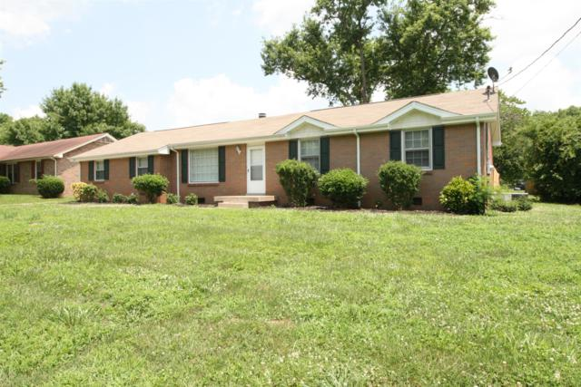 116 Yorkside Pl, Hendersonville, TN 37075 (MLS #1911708) :: Ashley Claire Real Estate - Benchmark Realty