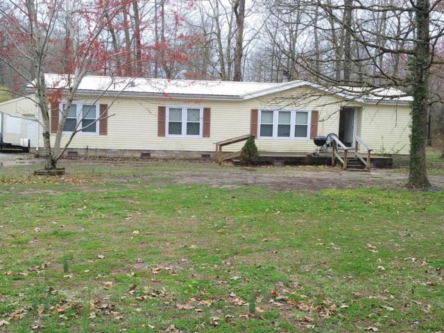 415 Carter Rd, Tullahoma, TN 37388 (MLS #1911763) :: EXIT Realty Bob Lamb & Associates