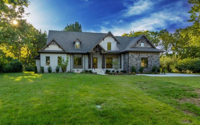 5022 Water Leaf Dr, Franklin, TN 37064 (MLS #1911803) :: DeSelms Real Estate