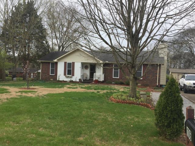 106 Luckett Pl, Smyrna, TN 37167 (MLS #1911975) :: DeSelms Real Estate