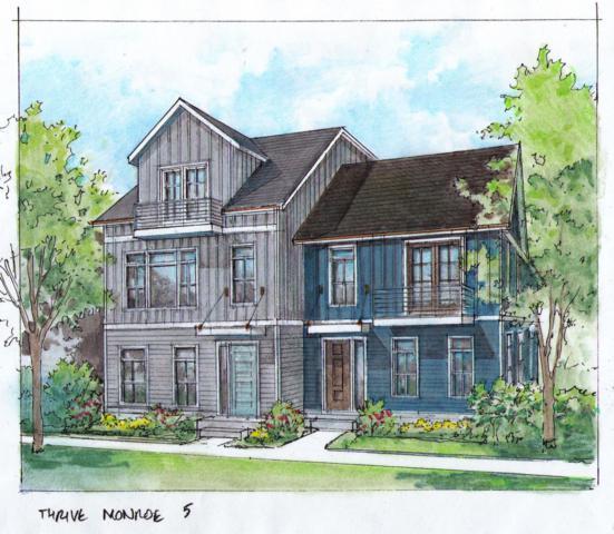 915 Monroe St, Nashville, TN 37208 (MLS #1912076) :: DeSelms Real Estate