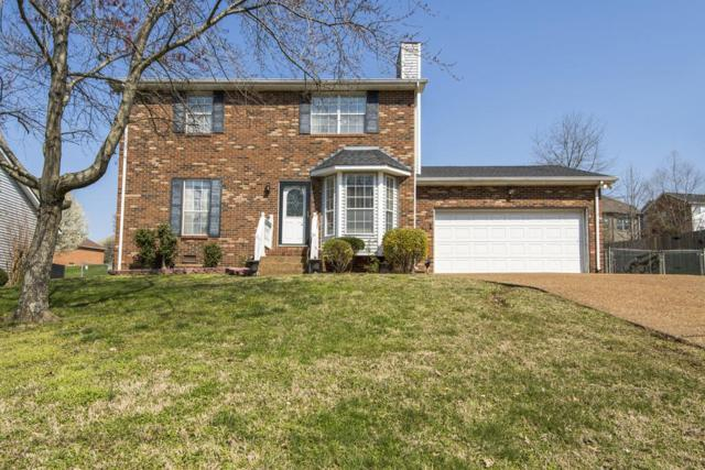 1140 Campbell Rd, Goodlettsville, TN 37072 (MLS #1912085) :: RE/MAX Choice Properties