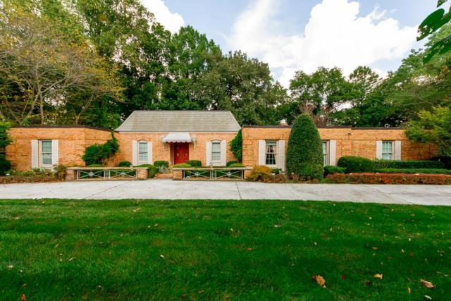 317 Fairway Dr, Clarksville, TN 37043 (MLS #1912090) :: The Milam Group at Fridrich & Clark Realty