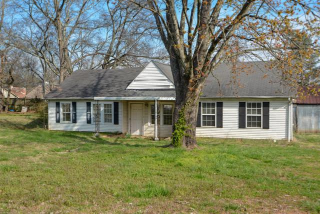 311 E Mcknight Dr, Murfreesboro, TN 37130 (MLS #1912100) :: DeSelms Real Estate