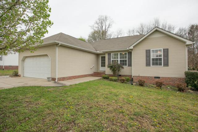531 Joe B Jackson Pkwy, Murfreesboro, TN 37127 (MLS #1912108) :: DeSelms Real Estate