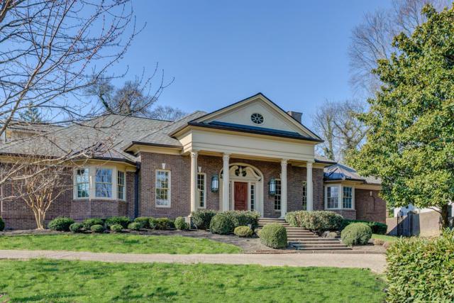 68 Old Club Ct, Nashville, TN 37215 (MLS #1912125) :: DeSelms Real Estate
