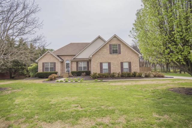 209 Fieldstone Dr, Murfreesboro, TN 37127 (MLS #1912149) :: DeSelms Real Estate