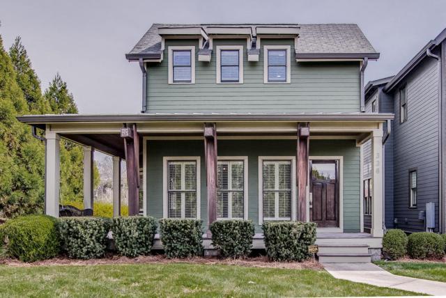 338 Sylvan Park Ln, Nashville, TN 37209 (MLS #1912155) :: DeSelms Real Estate
