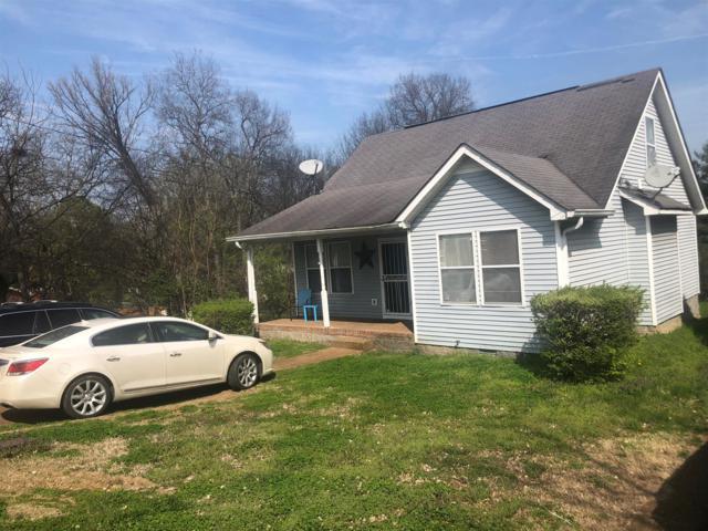 916 B 32Nd Ave N, Nashville, TN 37209 (MLS #1912157) :: DeSelms Real Estate