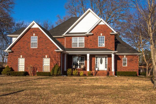 323 Andy Johns Dr, Smyrna, TN 37167 (MLS #1912159) :: DeSelms Real Estate