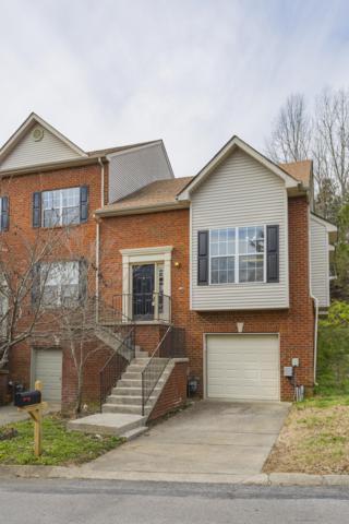 513 Huntington Ridge Dr, Nashville, TN 37211 (MLS #1912173) :: DeSelms Real Estate