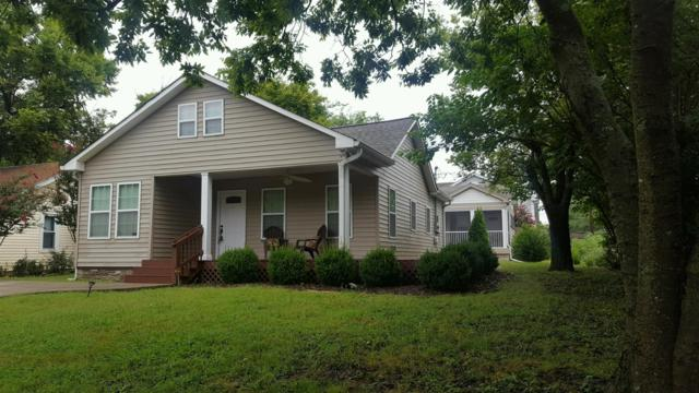 4200 Elkins Ave, Nashville, TN 37209 (MLS #1912192) :: The Milam Group at Fridrich & Clark Realty