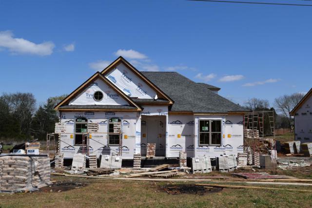 1295 Mires Road, Mount Juliet, TN 37122 (MLS #1912487) :: NashvilleOnTheMove | Benchmark Realty