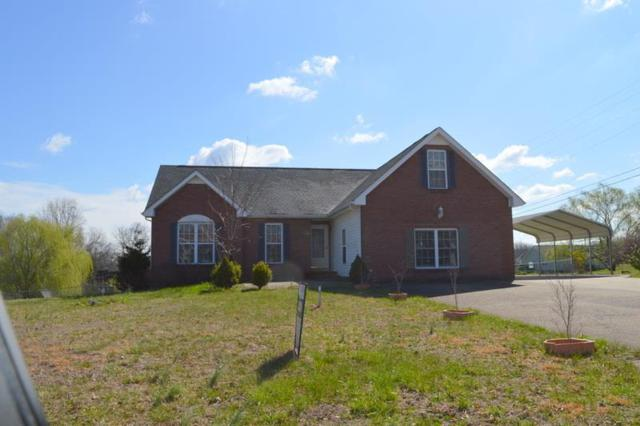 1423 Amy Ave, Clarksville, TN 37042 (MLS #1912593) :: NashvilleOnTheMove   Benchmark Realty