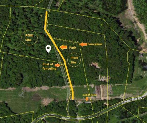1340 Center Star Rd, Columbia, TN 38401 (MLS #1912617) :: Team Wilson Real Estate Partners