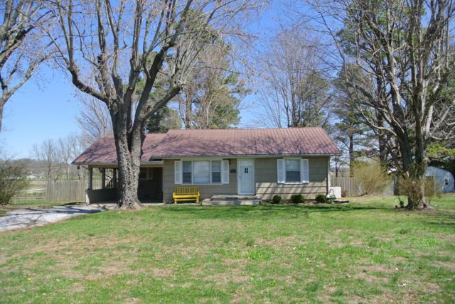 3980 Princeton Road, Hopkinsville, KY 42240 (MLS #1913625) :: NashvilleOnTheMove   Benchmark Realty