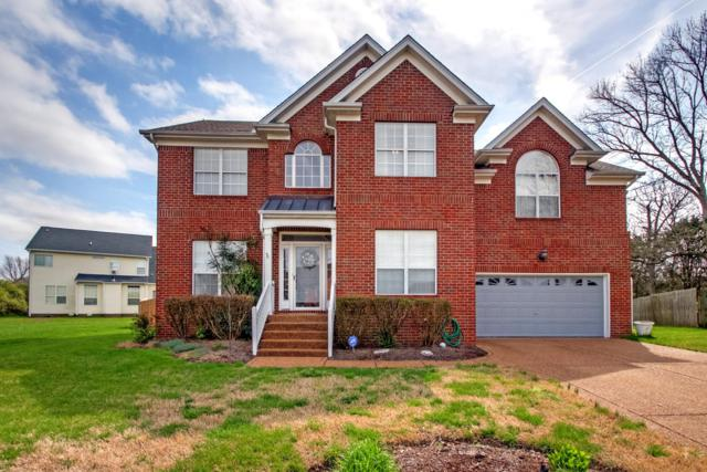 1609 Mallard Creek Ct, Antioch, TN 37013 (MLS #1913863) :: NashvilleOnTheMove | Benchmark Realty